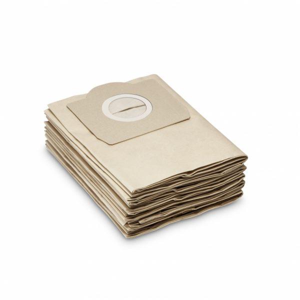 Kağıt filtre torbası