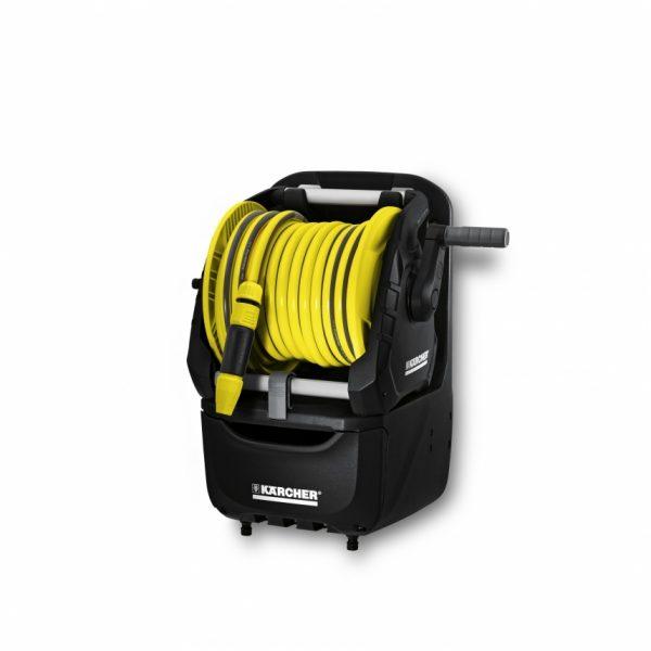 Premium hortum sarıcı HR 7.315 Kit 5/8″